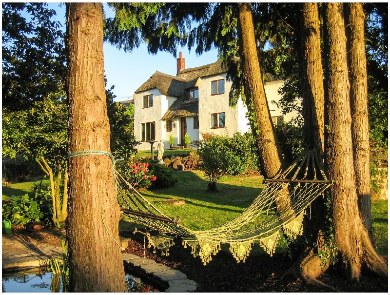 More information about Shells Cottage - ideal for a family holiday