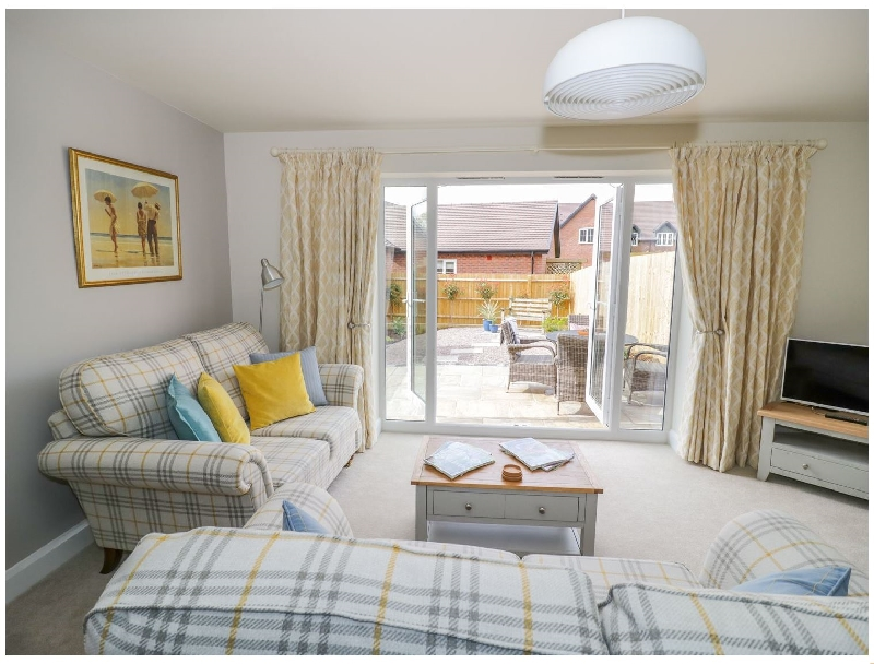 More information about Hawkins Way Cottage - ideal for a family holiday