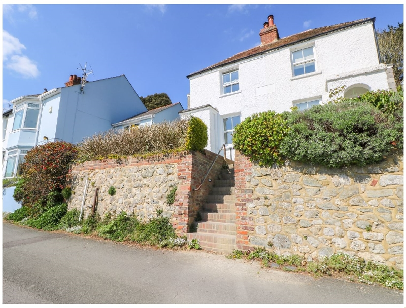 More information about Kits Cottage - ideal for a family holiday