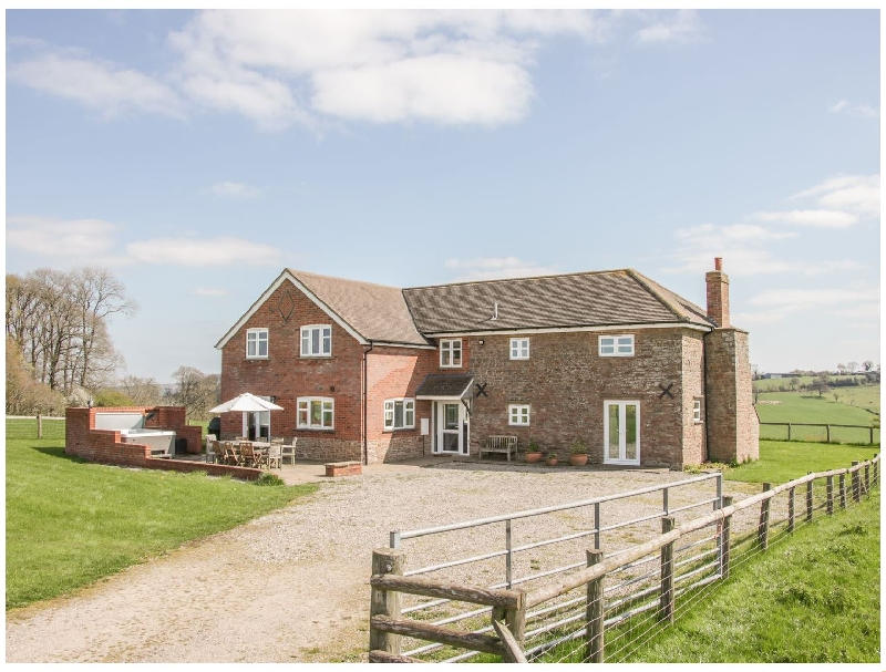 More information about Wood Cottage - ideal for a family holiday