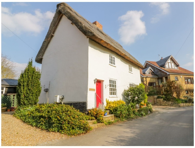 More information about Mulberry Tree Cottage - ideal for a family holiday