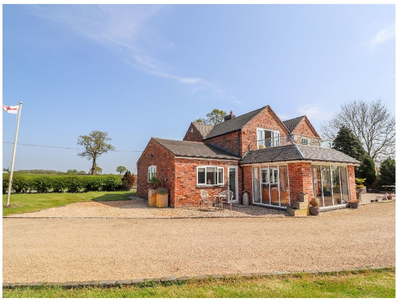 More information about Meadow View - ideal for a family holiday