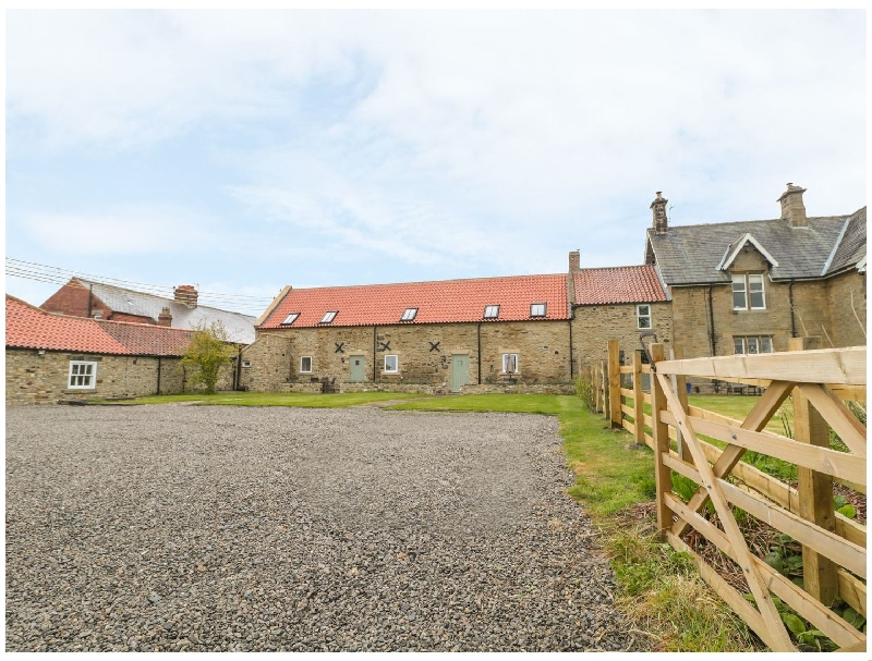 More information about The Hay Loft - ideal for a family holiday