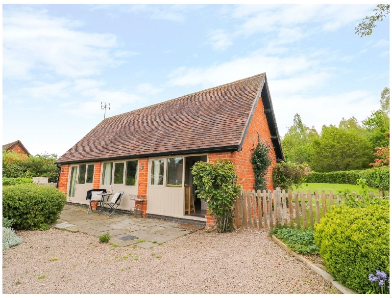 More information about Honeysuckle Cottage - ideal for a family holiday