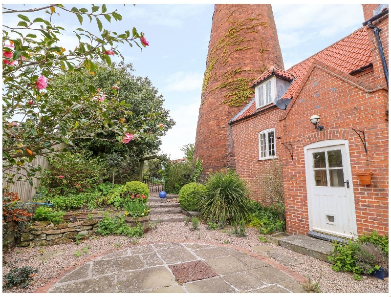 More information about The Windmill - ideal for a family holiday