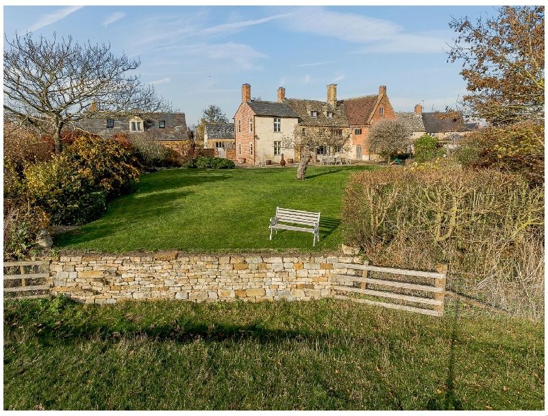 More information about Manor Farm House - ideal for a family holiday