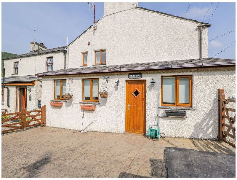 More information about Bens Row Cottage - ideal for a family holiday