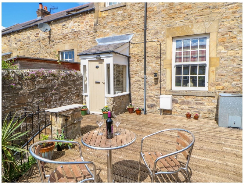 More information about Old Workhouse Cottage - ideal for a family holiday