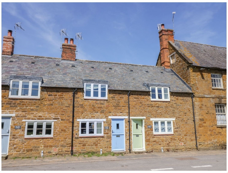 More information about Treacle Cottage - ideal for a family holiday