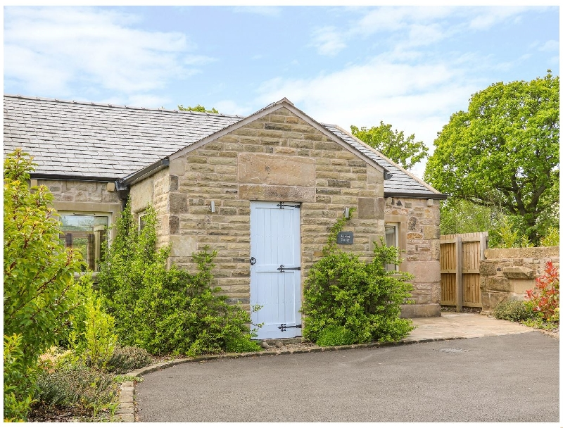 More information about Dinkley Cottage - ideal for a family holiday