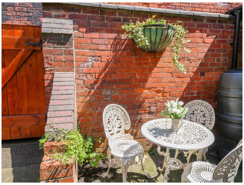 More information about Mews Apartment - ideal for a family holiday