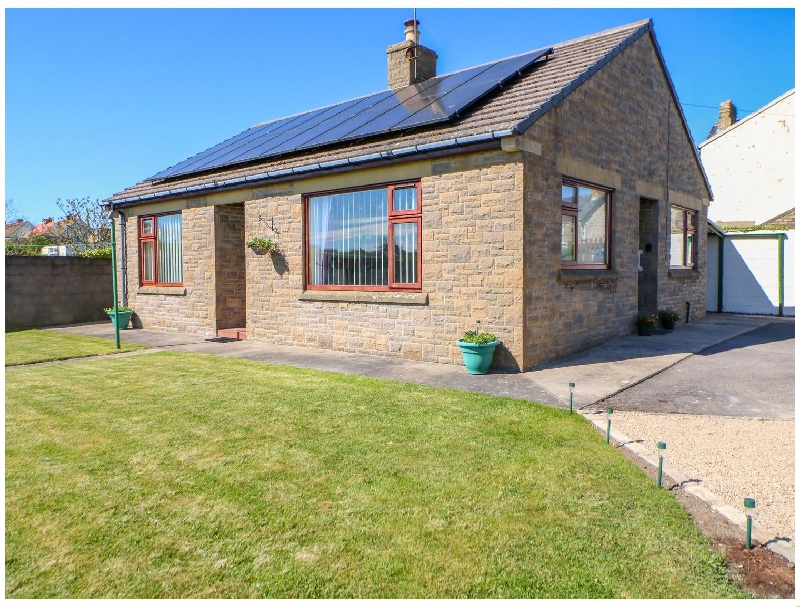 More information about Chimney View - ideal for a family holiday