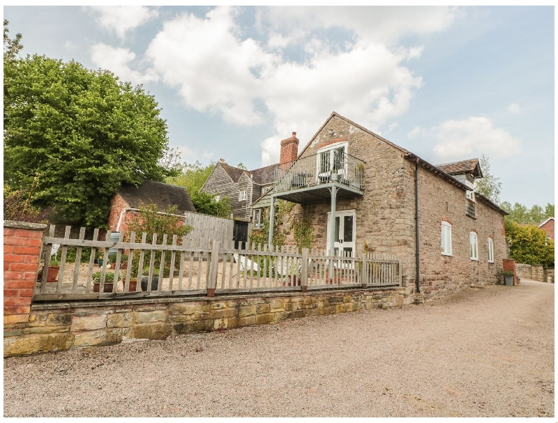 More information about Flat 2 Clehonger - ideal for a family holiday