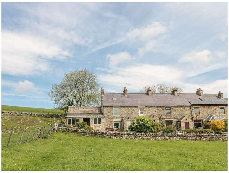 More information about Hoodgill Barn - ideal for a family holiday