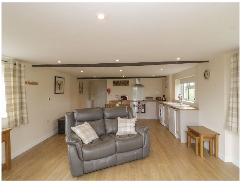 More information about Hayleaze Farm Holiday Cottage - ideal for a family holiday