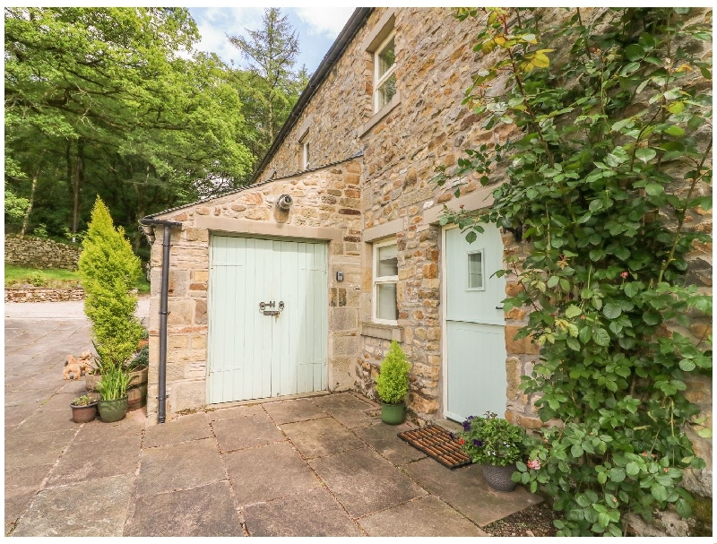 More information about Spens Farm Cottage - ideal for a family holiday