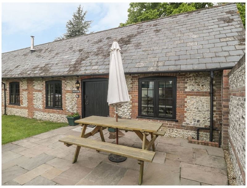 More information about Keepers Cottage - ideal for a family holiday