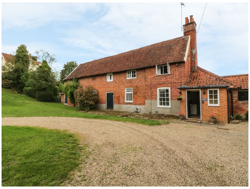 More information about Gardener's Cottage - ideal for a family holiday