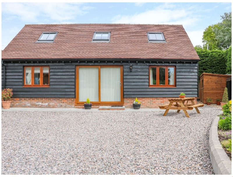 More information about Thistledown Cottage - ideal for a family holiday
