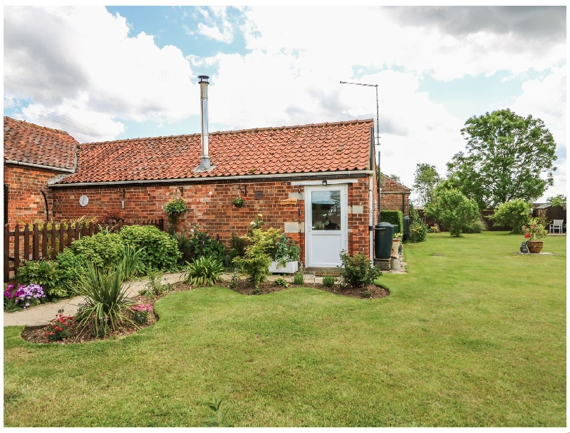 More information about Poppy Cottage - ideal for a family holiday