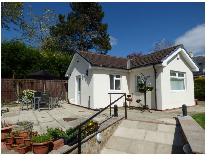 More information about The Bungalow - ideal for a family holiday