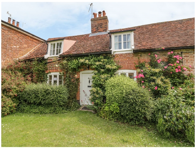 More information about Cottage On The Green - ideal for a family holiday