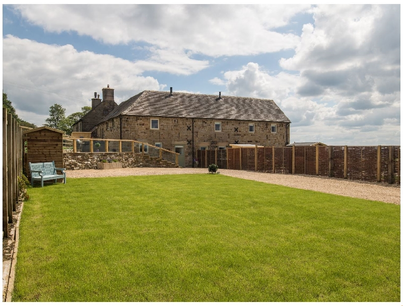 More information about Parlour Barn - ideal for a family holiday