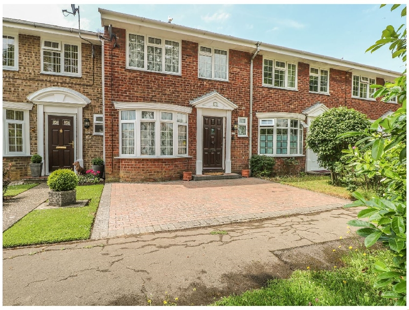 More information about 17 Coventry Close - ideal for a family holiday