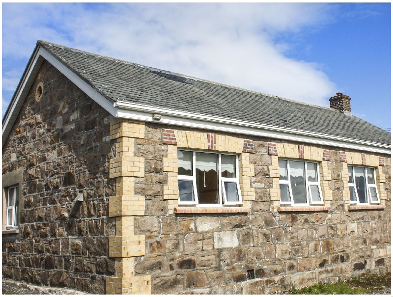 More information about Old Factory House - ideal for a family holiday