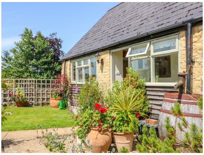 More information about Henmarsh Cottage - ideal for a family holiday