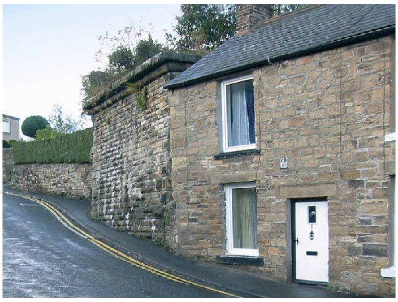 More information about Bridge Cottage - ideal for a family holiday