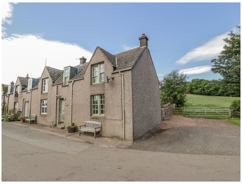More information about Near Bank Cottage - ideal for a family holiday