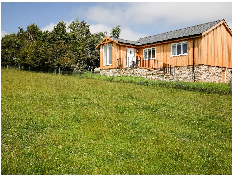 More information about Stublic View- The Drive Lodge - ideal for a family holiday