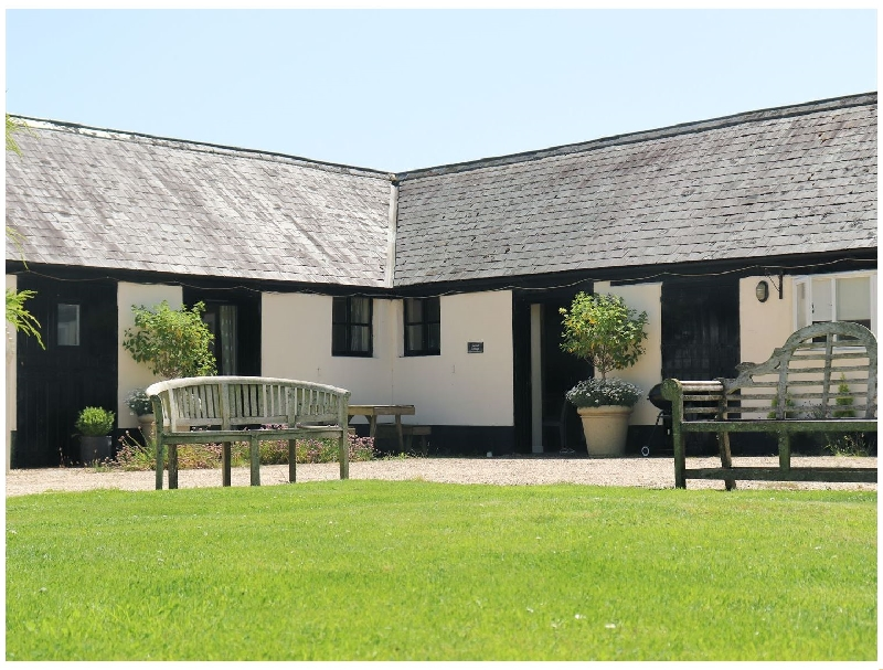 More information about Corner Cottage - ideal for a family holiday