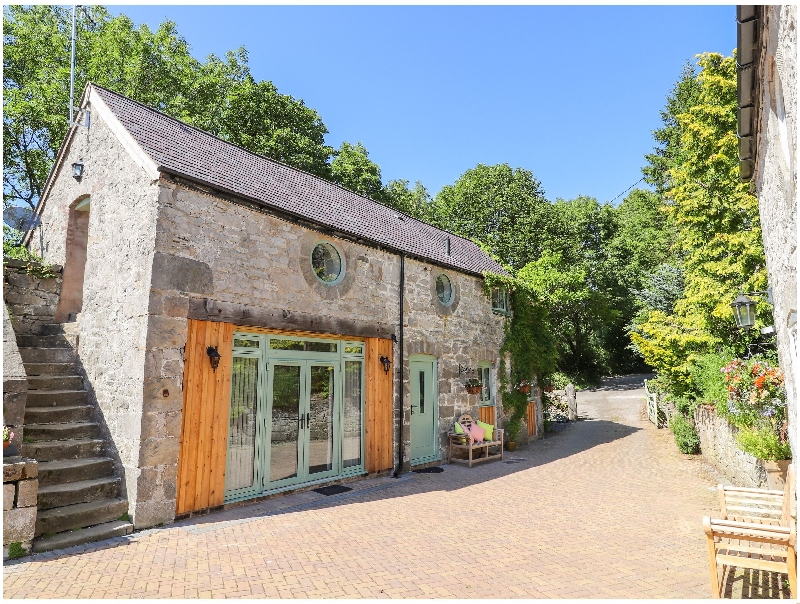 More information about The Old Coach House - ideal for a family holiday