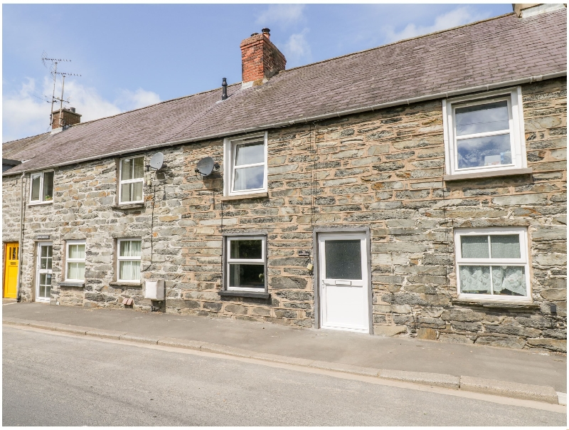 More information about 9 Tyn Y Groes - ideal for a family holiday