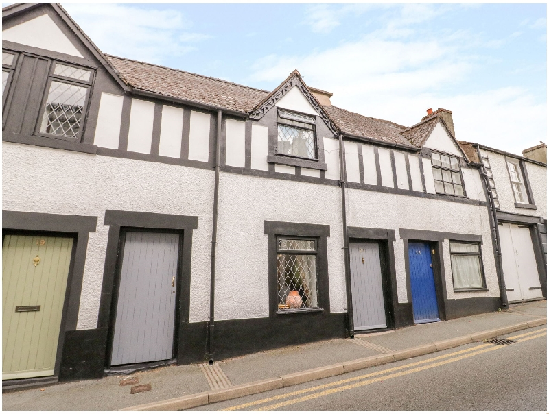 More information about 21 Church Street - ideal for a family holiday