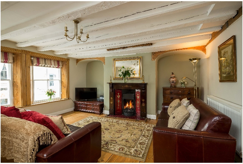 More information about Foresters House - ideal for a family holiday