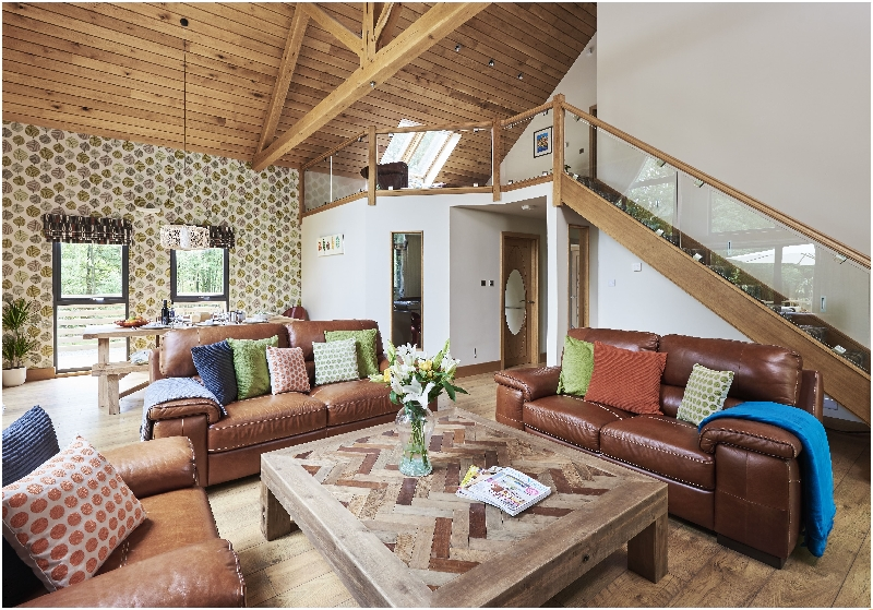 More information about Ladycross Lodge Shunner Howe - ideal for a family holiday