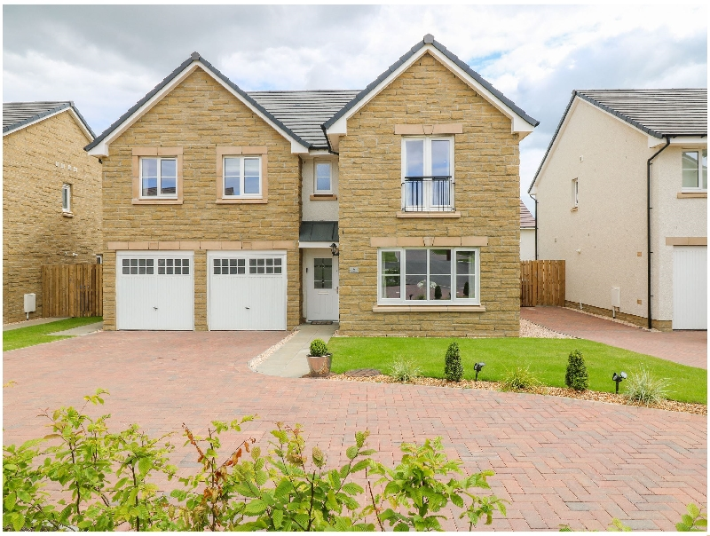 More information about 6 Whitecraigs Crescent - ideal for a family holiday