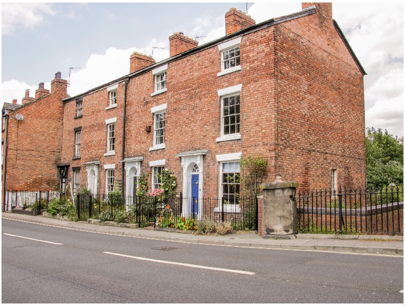 More information about 1 Reabrook Place - ideal for a family holiday