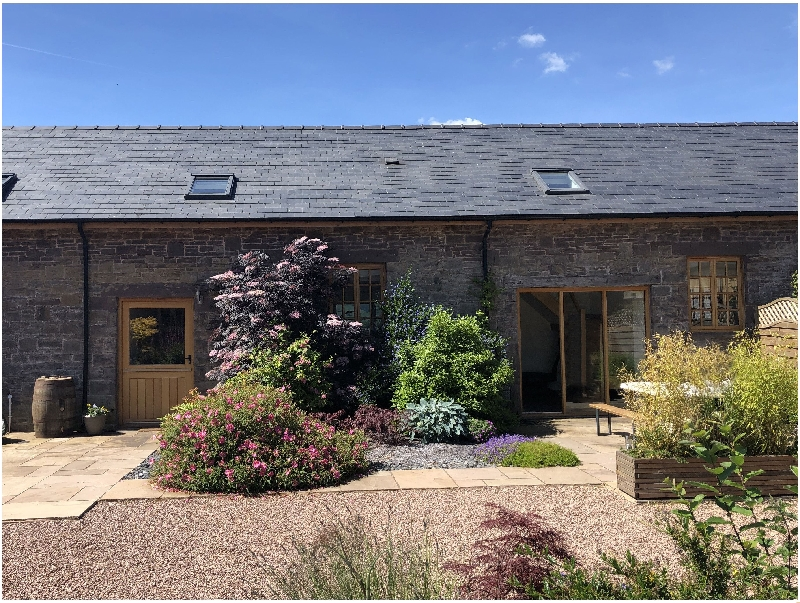More information about Ty Cerrig - ideal for a family holiday