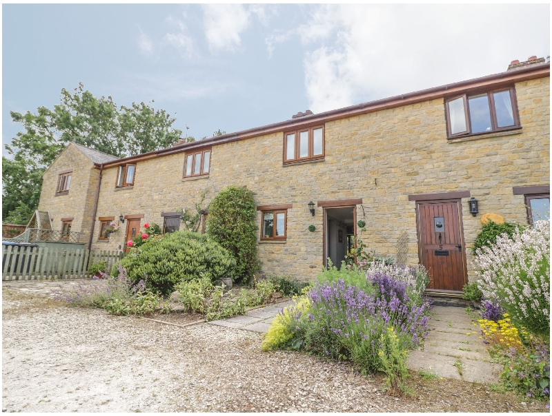 More information about 4 Manor Farm Cottages - ideal for a family holiday