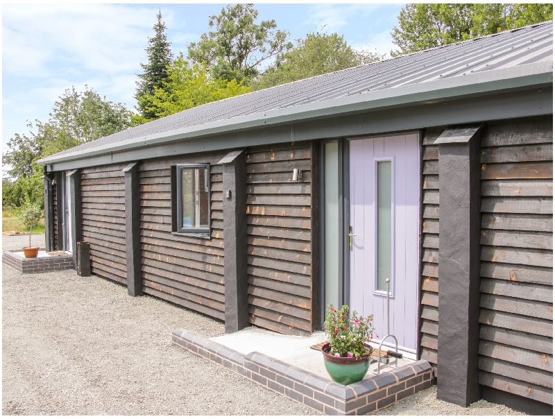 More information about The Old Power House Cottage 2 - ideal for a family holiday