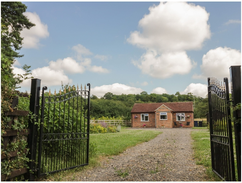 More information about Lawn Cottage - ideal for a family holiday