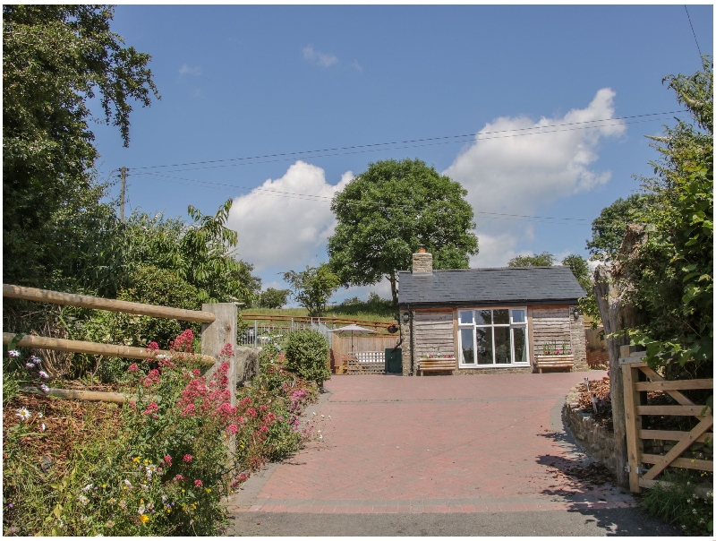 More information about The Boundary Annex - ideal for a family holiday