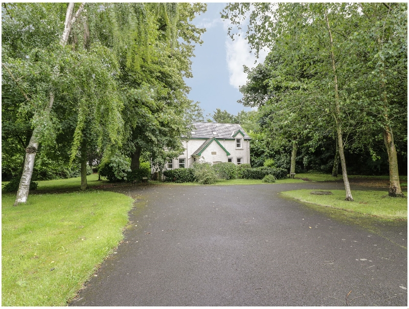 More information about Groom's Cottage - ideal for a family holiday