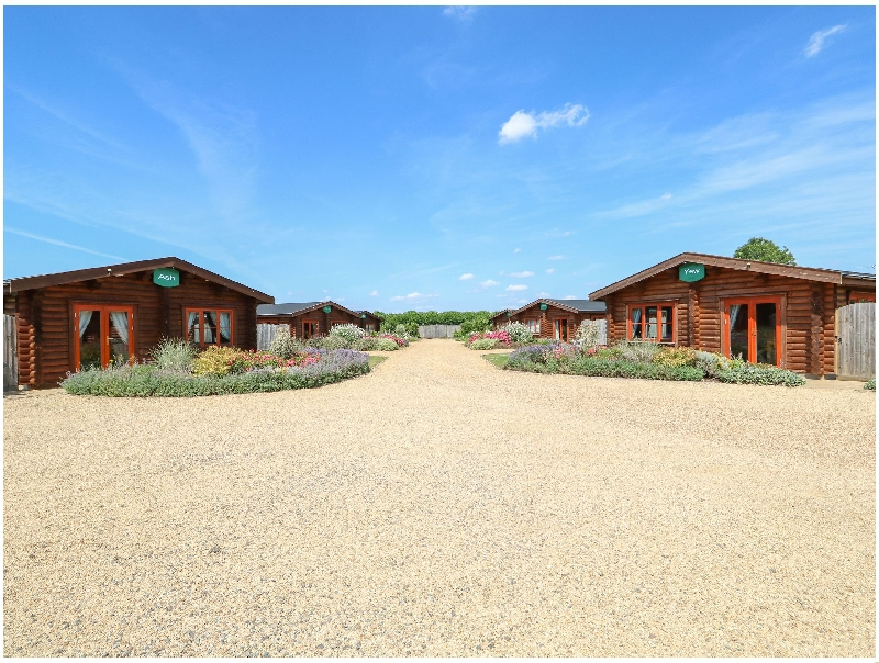 More information about Beech Lodge - ideal for a family holiday