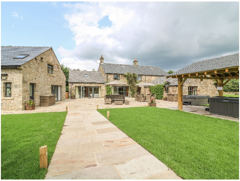 More information about Lower Flass Farm - ideal for a family holiday