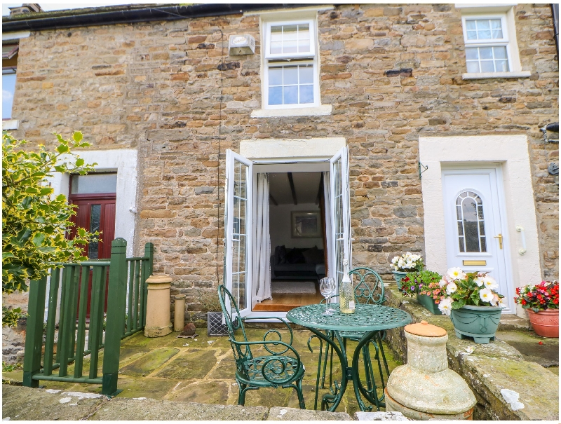 More information about 2 West Haswicks - ideal for a family holiday